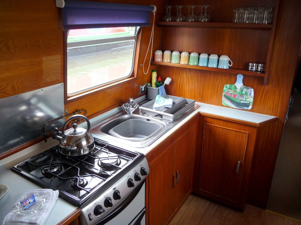 Rainbow Galley