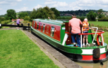 Fanfare Narrowboat