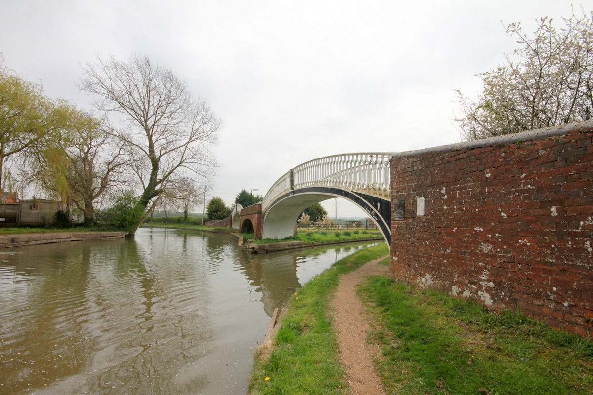 Braunston Junction
